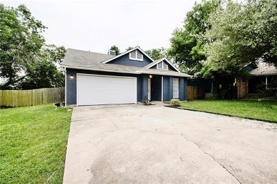 Single Family Home Pending - Taking Backups: 12309 Little Emily Way