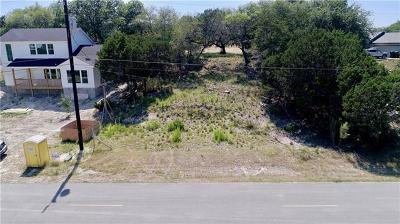 Spicewood Residential Lots & Land For Sale: 1012 Salen Cv