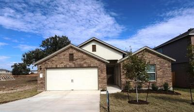 Georgetown Single Family Home For Sale: 213 Falling Star