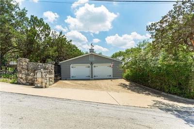 Single Family Home For Sale: 236 Cedar Hurst Ln