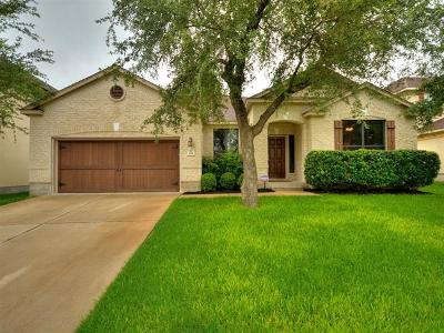Hays County, Travis County, Williamson County Single Family Home For Sale: 421 Angel Oak St