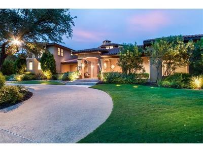 Costa Bella, Costa Bella Subd Single Family Home For Sale: 104 Bella Cima Dr