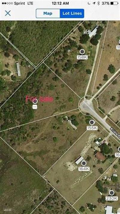 Kyle Residential Lots & Land For Sale: 120 Bridle Path