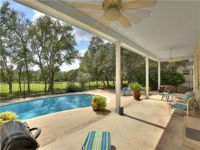 Hays County Single Family Home For Sale: 20 Pebblebrook Ln