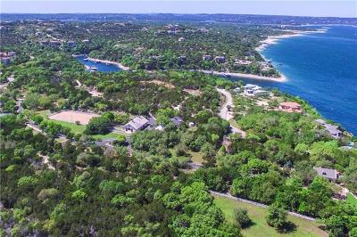 Austin Residential Lots & Land For Sale: Commanders Point Dr