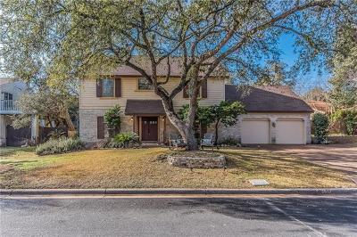 Hays County, Travis County, Williamson County Single Family Home For Sale: 3617 Peregrine Falcon Dr
