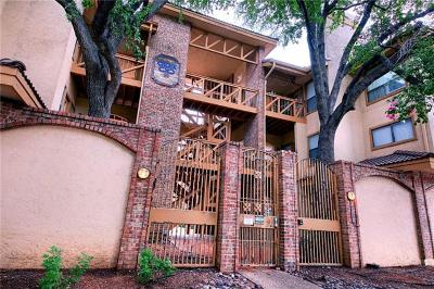 Condo/Townhouse Pending - Taking Backups: 806 W 24th St #328
