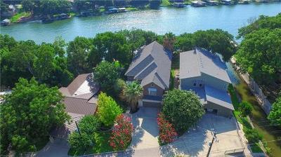 Kingsland Single Family Home For Sale: 1717 Comanche Ln