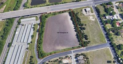 Residential Lots & Land For Sale: 1407 W Slaughter Ln