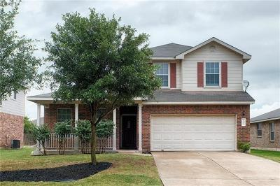Hutto Single Family Home Coming Soon: 117 Mossy Rock Cv