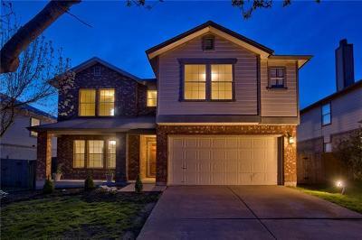Elgin Single Family Home For Sale: 151 Vicksburg Loop