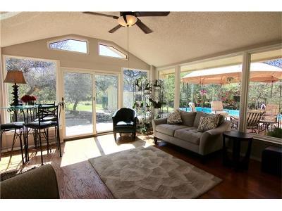 Cedar Park Single Family Home Pending - Taking Backups: 2503 Grandridge Trl