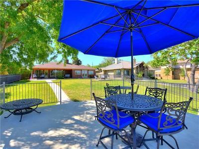 Kingsland TX Single Family Home For Sale: $849,000