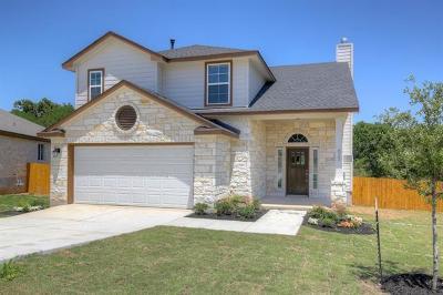 Elgin Single Family Home For Sale: 825 Savannah Cv