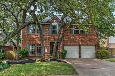 Austin Single Family Home For Sale: 11111 Crossland Dr