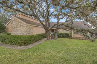 Hays County Single Family Home For Sale: 67 Augusta Dr