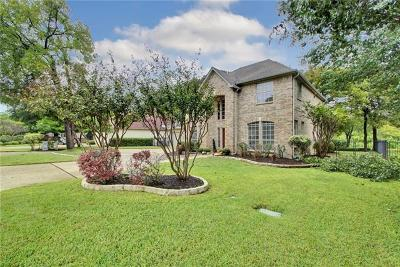 Single Family Home For Sale: 30211 Oak Tree Dr