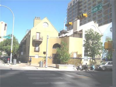 Condo/Townhouse Pending - Taking Backups: 201 E 4th St #230