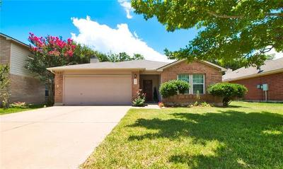 Hays County Single Family Home For Sale: 120 Buttercup St