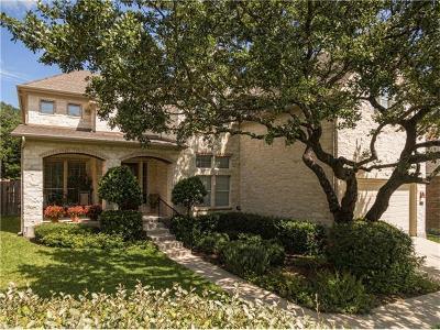 Austin Single Family Home Pending - Taking Backups: 10117 Chestnut Ridge Rd