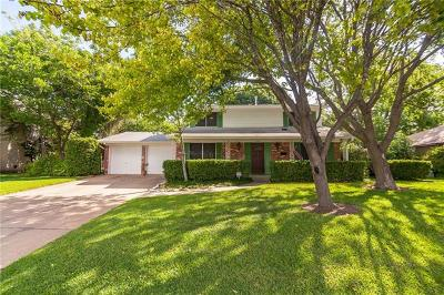 Travis County Single Family Home Coming Soon: 7301 Hartnell Dr