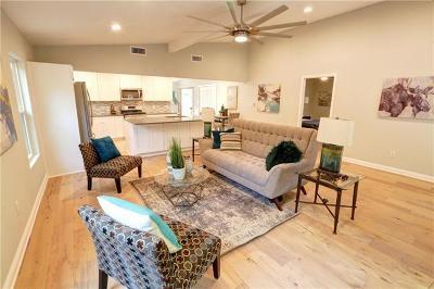 Single Family Home For Sale: 1019 Lott Ave