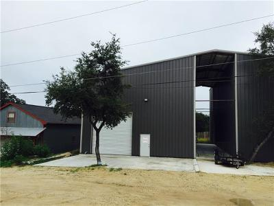 Commercial For Sale: 15015 Texas St