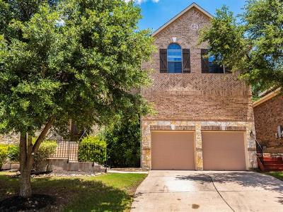 Georgetown Rental For Rent: 205 Choke Canyon Ln