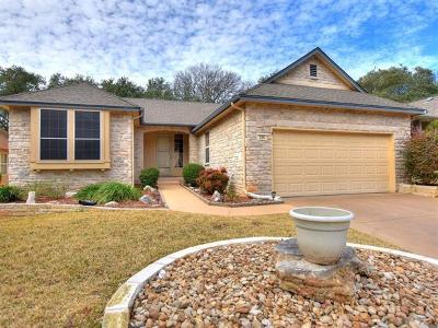 Single Family Home Pending: 206 Whispering Wind Dr