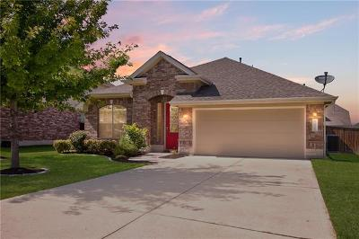 Pflugerville Single Family Home Coming Soon: 20204 Wearyall Hill Ln