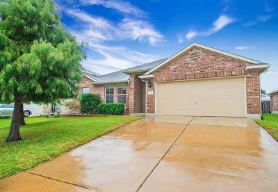 Austin Single Family Home For Sale: 2921 Long Day Dr
