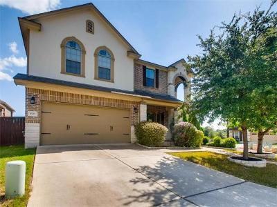 Travis County Single Family Home For Sale: 9725 Sydney Marilyn Ln