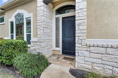 Lakeway Condo/Townhouse Pending - Taking Backups: 15309 Origins Ln