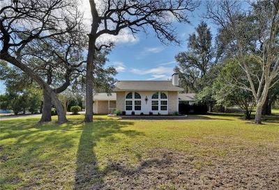 Leander Single Family Home For Sale: 13 Fair Oaks St