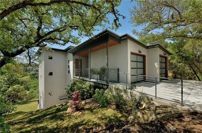 Austin Single Family Home For Sale: 14207 Red Feather Trl