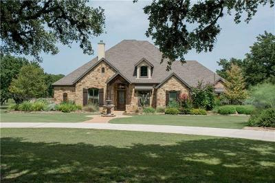 Dripping Springs Single Family Home For Sale: 185 Madera Way