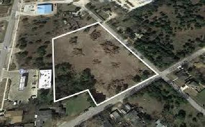 Kyle Residential Lots & Land For Sale: Porter St