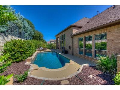 Austin Single Family Home For Sale: 103 Whitley Dr