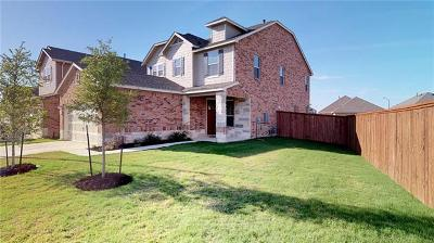 Hutto Rental For Rent: 113 Tudanca St