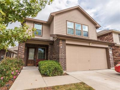 Single Family Home For Sale: 7216 Crestone Rd