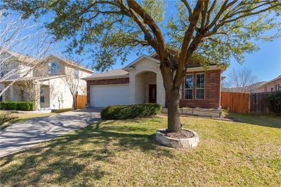 Austin Single Family Home For Sale: 1820 Shaker