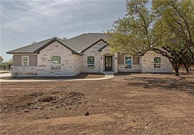 Leander Single Family Home For Sale: 2720 Honeywood Dr