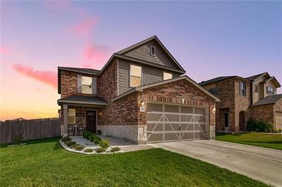 Taylor Single Family Home For Sale: 701 Estes Park