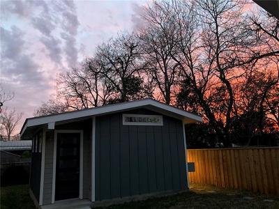 Austin Rental For Rent: 1203 Brentwood St #2B
