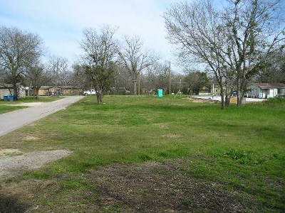Elgin Residential Lots & Land For Sale: N Avenue J