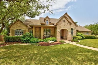 Austin Single Family Home Coming Soon: 3109 Wild Rock Cv