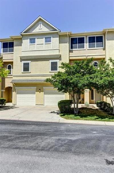 Hays County, Travis County, Williamson County Condo/Townhouse For Sale: 11203 Ranch Road 2222 #2103