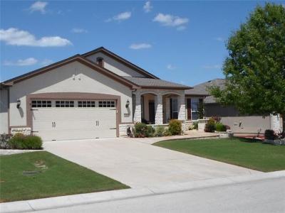 Single Family Home Pending: 114 Beach Mountain Cv