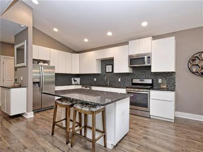 Austin TX Single Family Home For Sale: $599,000