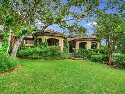Austin Single Family Home For Sale: 9 Hedge Ln
